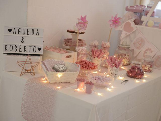 La boda de Roberto y Agueda en Benalmadena Costa, Málaga 22