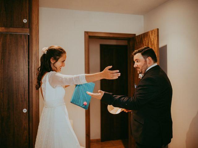 La boda de Alex y Meri en Puigcerda, Girona 21