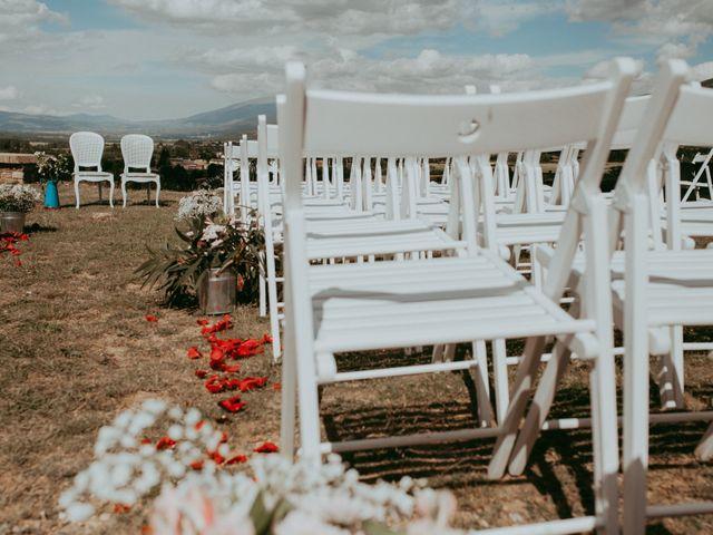 La boda de Alex y Meri en Puigcerda, Girona 25