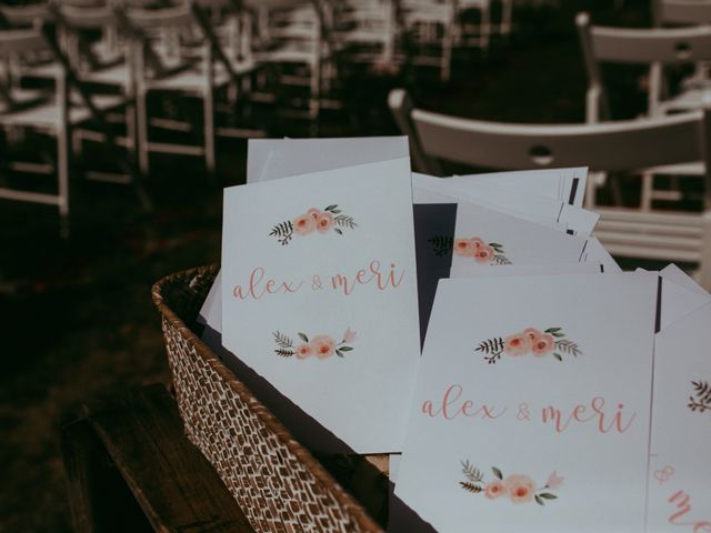La boda de Alex y Meri en Puigcerda, Girona 26