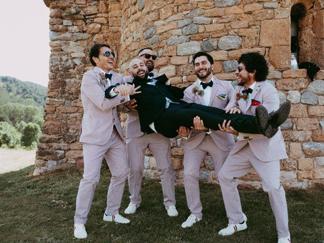 La boda de Alex y Meri en Puigcerda, Girona 30