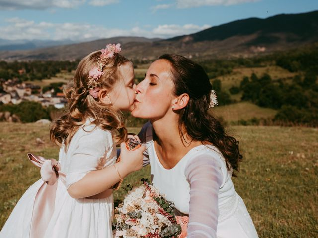 La boda de Alex y Meri en Puigcerda, Girona 33