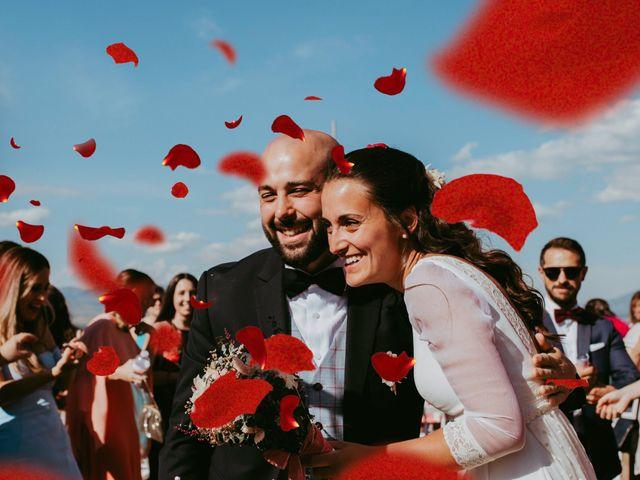 La boda de Alex y Meri en Puigcerda, Girona 34