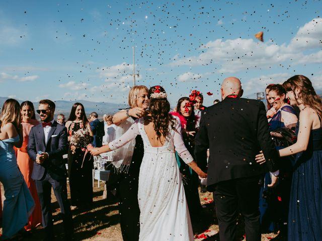 La boda de Alex y Meri en Puigcerda, Girona 35