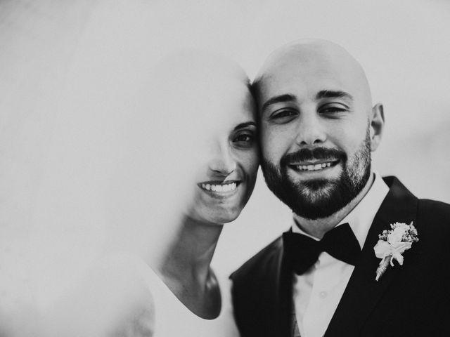 La boda de Alex y Meri en Puigcerda, Girona 36