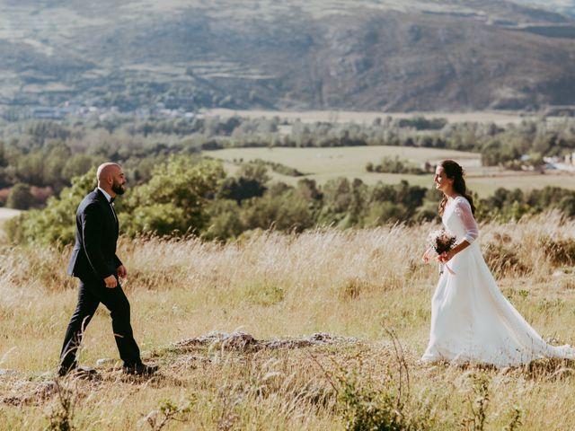 La boda de Alex y Meri en Puigcerda, Girona 39