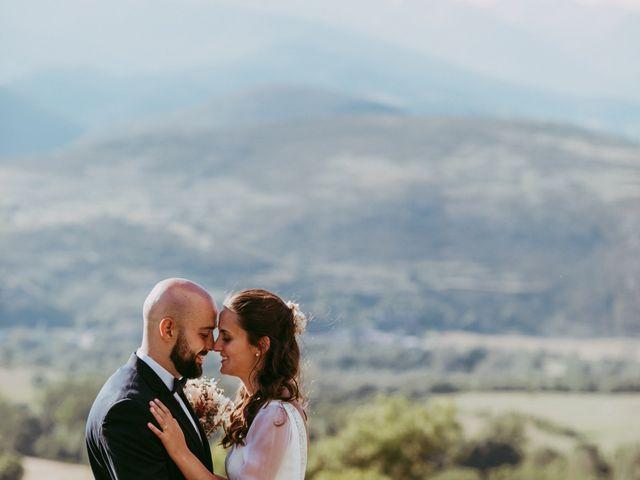 La boda de Alex y Meri en Puigcerda, Girona 40