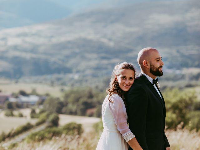 La boda de Alex y Meri en Puigcerda, Girona 42