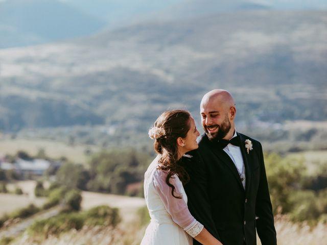 La boda de Alex y Meri en Puigcerda, Girona 43