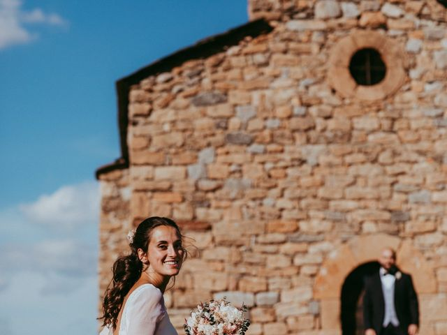 La boda de Alex y Meri en Puigcerda, Girona 46