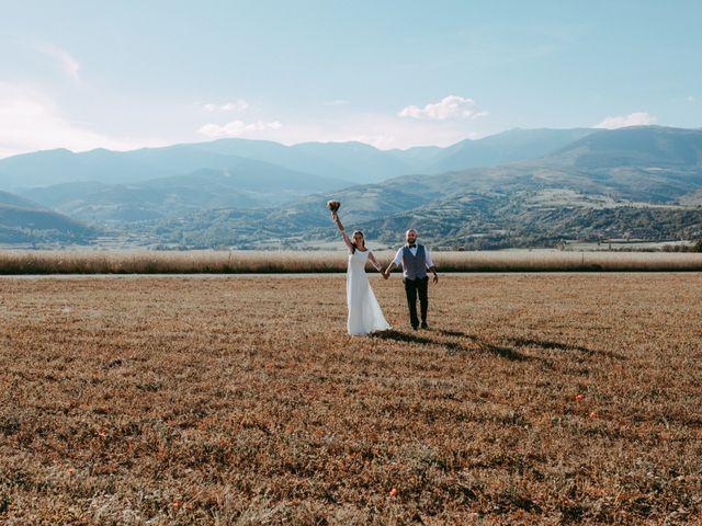 La boda de Alex y Meri en Puigcerda, Girona 49