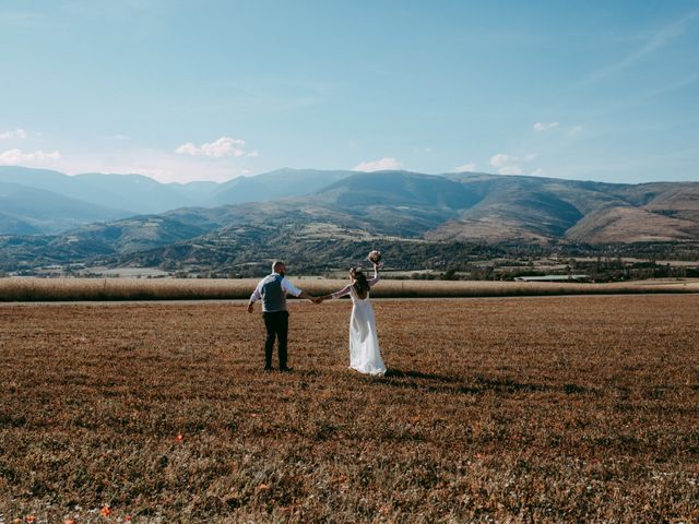 La boda de Alex y Meri en Puigcerda, Girona 50