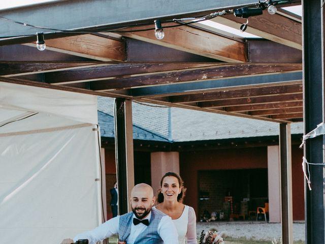 La boda de Alex y Meri en Puigcerda, Girona 52
