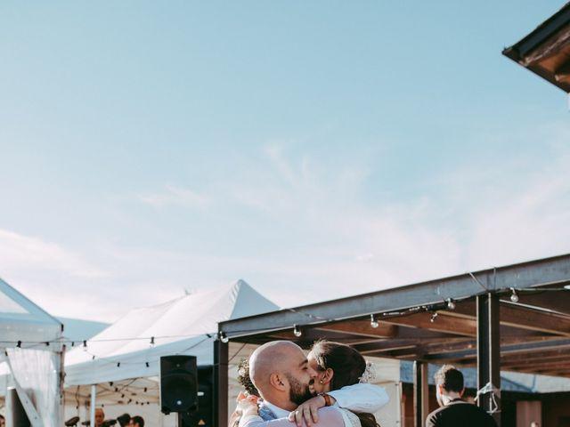 La boda de Alex y Meri en Puigcerda, Girona 53