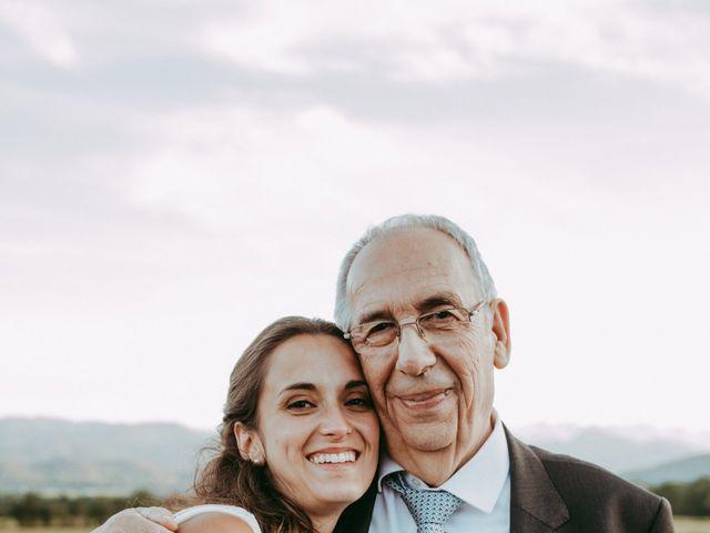 La boda de Alex y Meri en Puigcerda, Girona 60