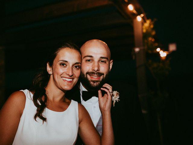 La boda de Alex y Meri en Puigcerda, Girona 65