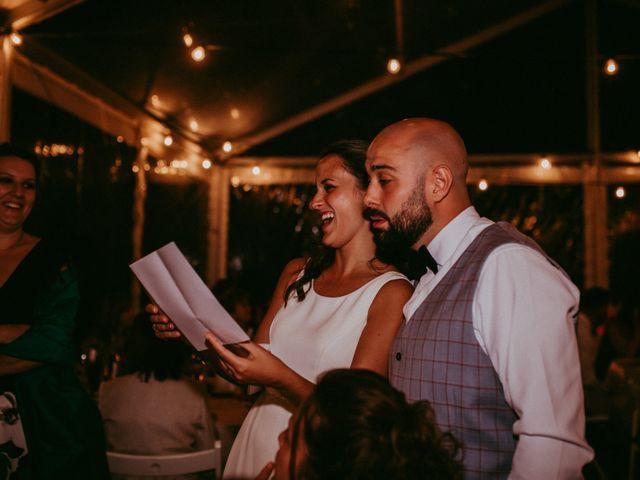 La boda de Alex y Meri en Puigcerda, Girona 69
