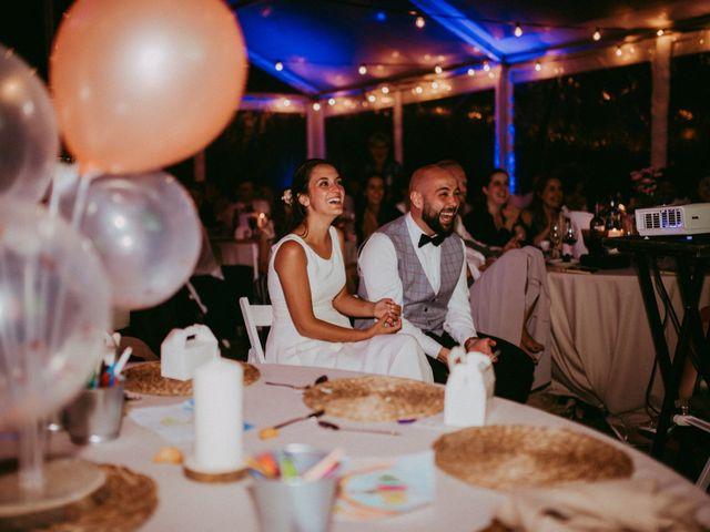 La boda de Alex y Meri en Puigcerda, Girona 71
