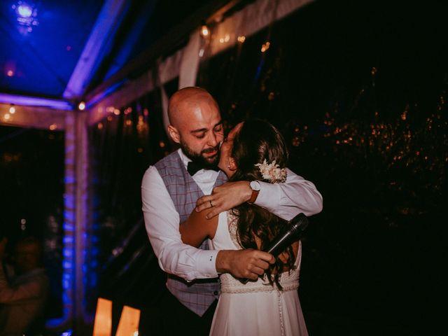 La boda de Alex y Meri en Puigcerda, Girona 75