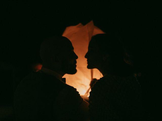 La boda de Alex y Meri en Puigcerda, Girona 79