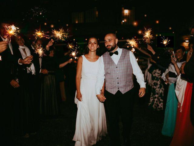 La boda de Meri y Alex