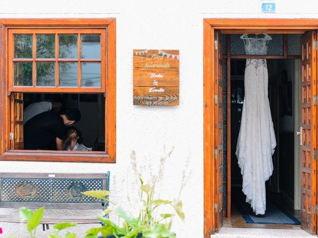La boda de Héctor y Estela en La Victoria De Acentejo, Santa Cruz de Tenerife 2