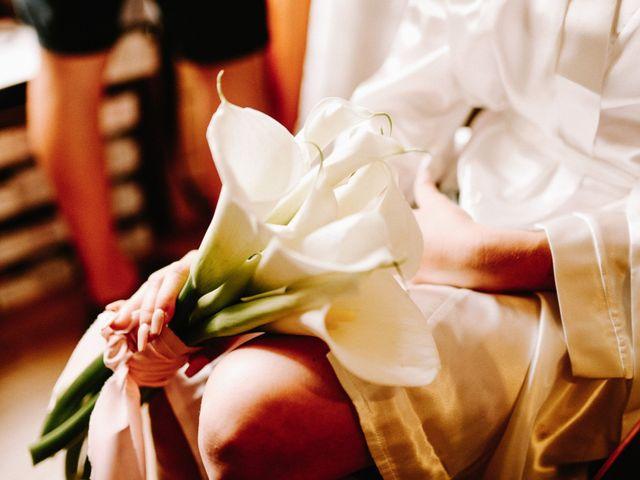 La boda de Héctor y Estela en La Victoria De Acentejo, Santa Cruz de Tenerife 5