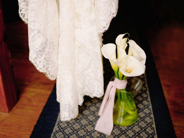 La boda de Héctor y Estela en La Victoria De Acentejo, Santa Cruz de Tenerife 6