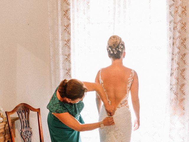 La boda de Héctor y Estela en La Victoria De Acentejo, Santa Cruz de Tenerife 11
