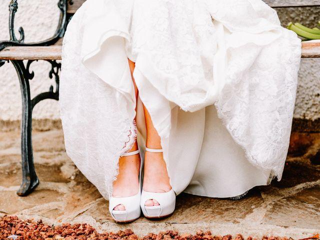 La boda de Héctor y Estela en La Victoria De Acentejo, Santa Cruz de Tenerife 13