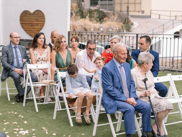 La boda de Héctor y Estela en La Victoria De Acentejo, Santa Cruz de Tenerife 20