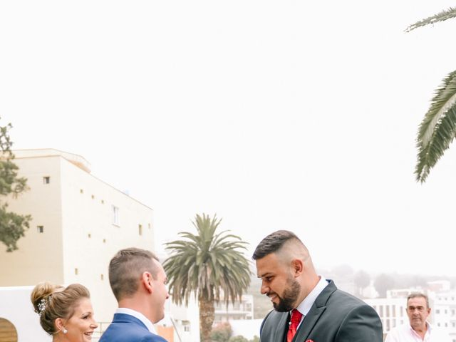 La boda de Héctor y Estela en La Victoria De Acentejo, Santa Cruz de Tenerife 25