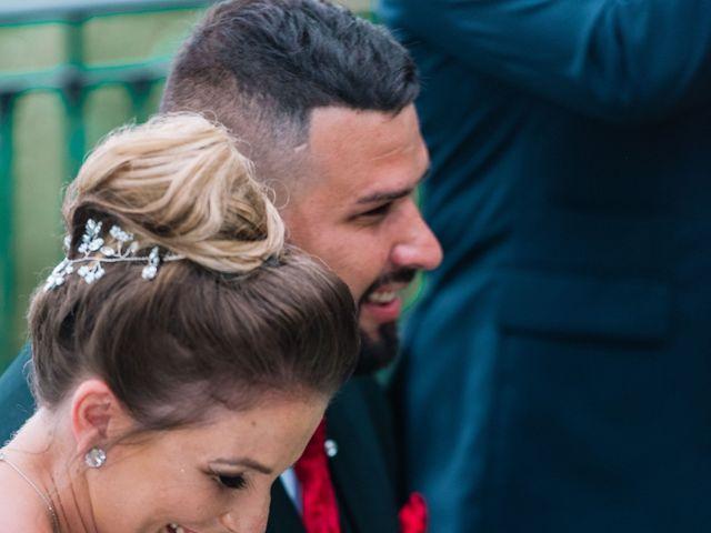 La boda de Héctor y Estela en La Victoria De Acentejo, Santa Cruz de Tenerife 32