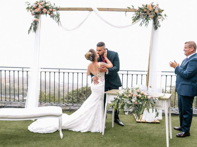 La boda de Héctor y Estela en La Victoria De Acentejo, Santa Cruz de Tenerife 46