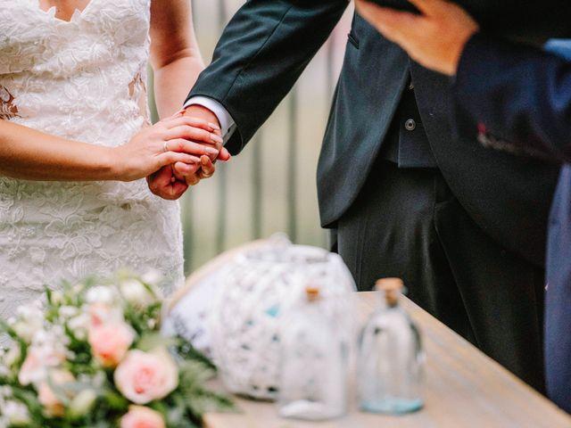 La boda de Héctor y Estela en La Victoria De Acentejo, Santa Cruz de Tenerife 47