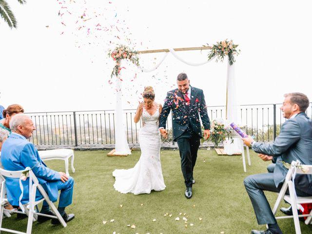 La boda de Héctor y Estela en La Victoria De Acentejo, Santa Cruz de Tenerife 49