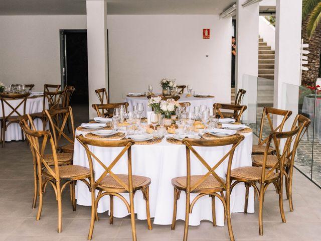 La boda de Héctor y Estela en La Victoria De Acentejo, Santa Cruz de Tenerife 59