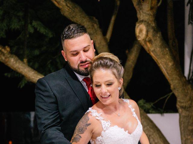 La boda de Héctor y Estela en La Victoria De Acentejo, Santa Cruz de Tenerife 69