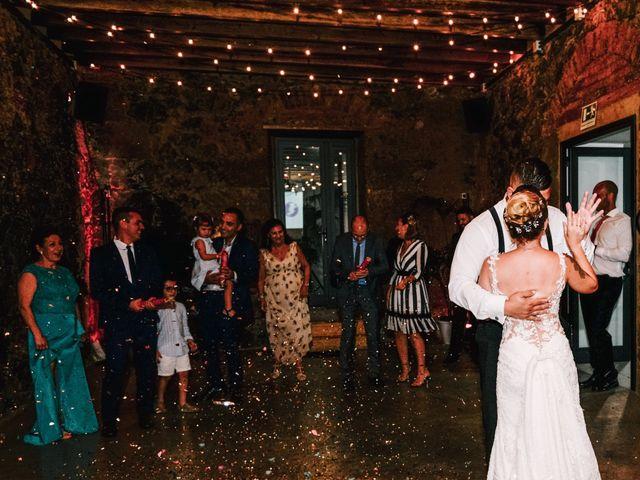 La boda de Héctor y Estela en La Victoria De Acentejo, Santa Cruz de Tenerife 74