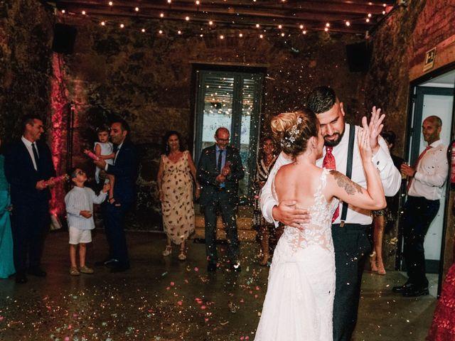 La boda de Héctor y Estela en La Victoria De Acentejo, Santa Cruz de Tenerife 75