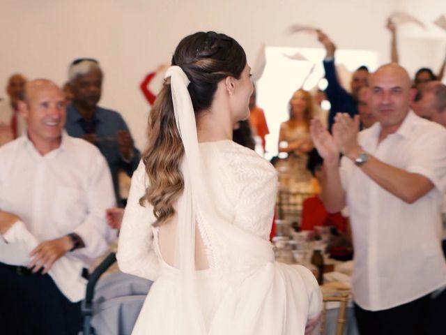La boda de Miguel y Ana en Baeza, Jaén 14