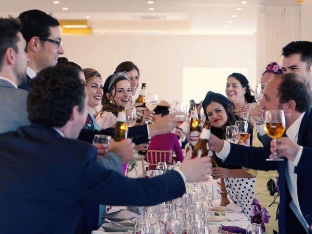 La boda de Miguel y Ana en Baeza, Jaén 16
