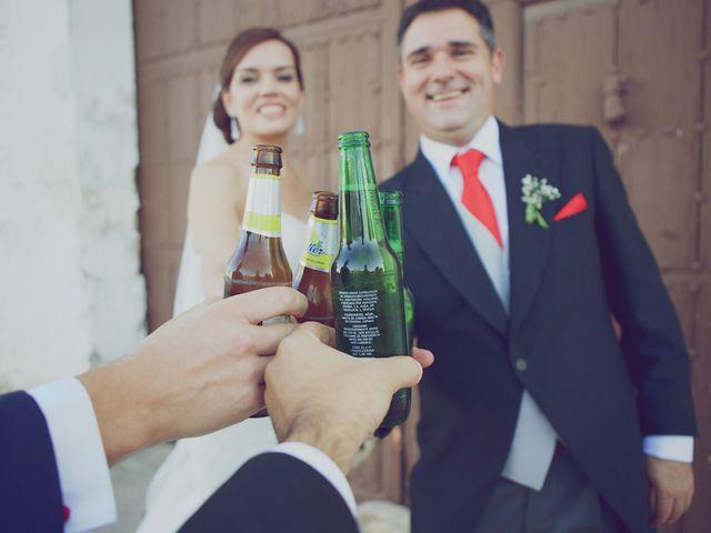 La boda de Belén y Alvaro