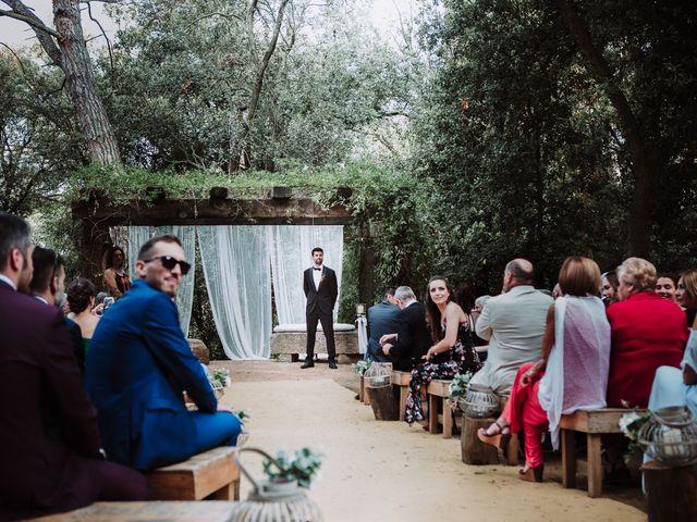 La boda de Ernest y Alba en Caldes De Montbui, Barcelona 5