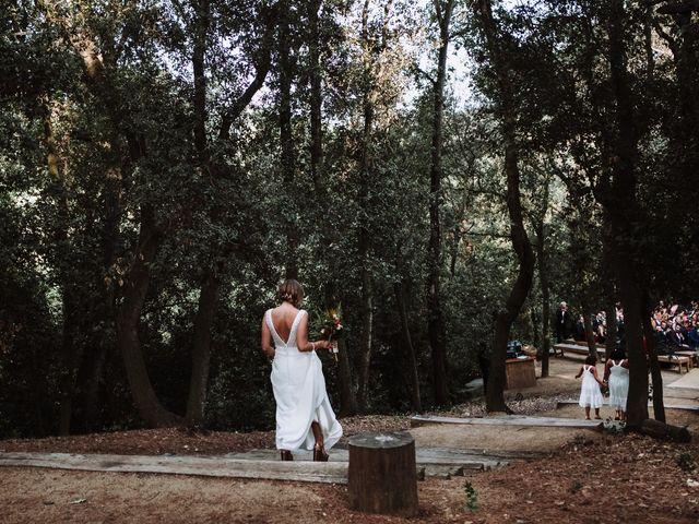 La boda de Ernest y Alba en Caldes De Montbui, Barcelona 7