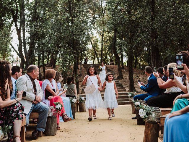 La boda de Ernest y Alba en Caldes De Montbui, Barcelona 8