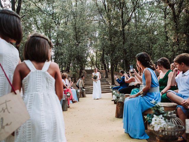 La boda de Ernest y Alba en Caldes De Montbui, Barcelona 9