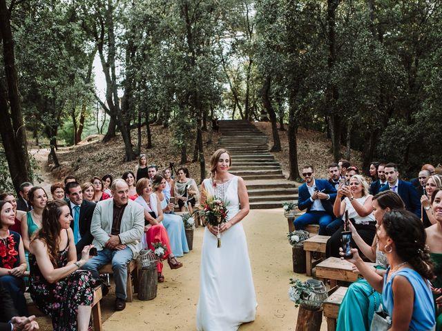 La boda de Ernest y Alba en Caldes De Montbui, Barcelona 10