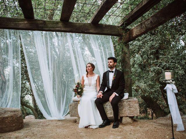 La boda de Ernest y Alba en Caldes De Montbui, Barcelona 12