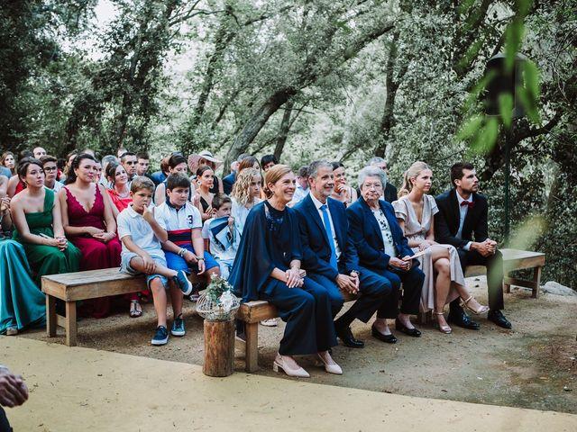 La boda de Ernest y Alba en Caldes De Montbui, Barcelona 13